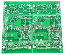 4-Layer Number of Layers ul FR4 94V0 circuit board fabricating