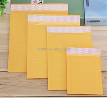 High Quality Domestic Online Shopping Shipping Bubble Envelopes/Top Rated New Arrival Bubble Kraft Paper Envelope Mail Bag