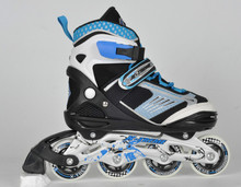 Best sport shoes brands roller wheel 80mm 85a inline skate shoes