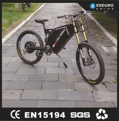Import electric bike! high quality carbon frame 3kw big power motor ebike