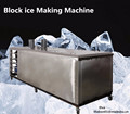 ice block making machine for small plant