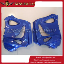 Carbon fiber motorcycle part Side Tank Cover for Ducati Monster 696 08 Custom plastic parts