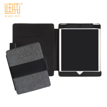 New Fashion Cases Soft Fabric Sublimation Tablet Cover For Ipad case