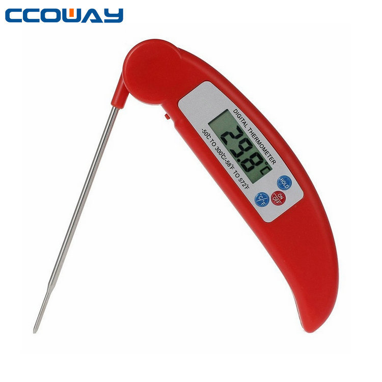 maverick mini measuring food meat thermometer