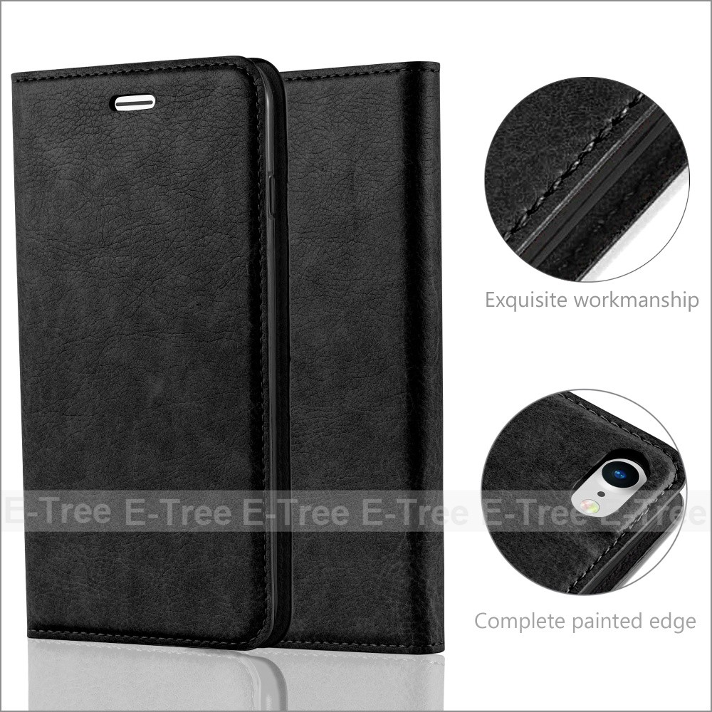 Mobile Phone Case For iphone 7, For iPhone7 Leather Wallet case