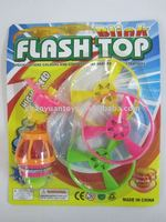 Toys Light Spinning Tops SP74112823A