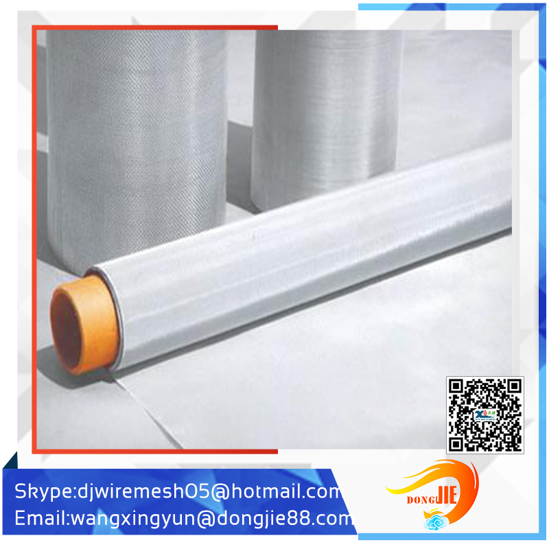 stainless cloth / stainless steel wire mesh sleeve
