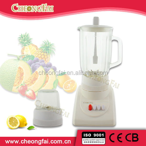 vegetables juicer mixer