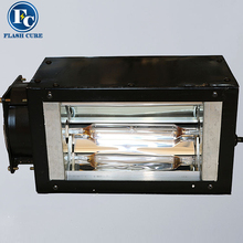 UV curing machine UV ink dryer for screen printing
