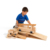 China supplier baby wooden toy toddler toys montessori preschool