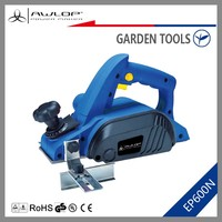 Gold supplier mini electric bench planer, used wood planer for sale