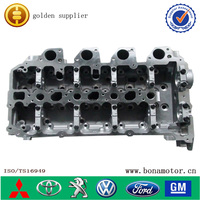 auto parts for MITSUBISHI TRITON L200 4D56U 2.5 Di-D(double camshaft) 1005A452 1005A453 1005B452 AMC908519 engine cylinder head
