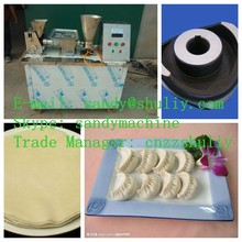 semi automatic spring roll wrapper machine price,dumpling wrapper machine