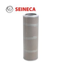 Gppd China filter supplier factory truck car truck auto oil filter