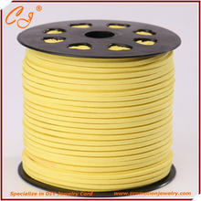 www PromotionJewelry Com Suede Cord Supplier 2.8mm Suede Thread
