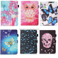 Wholesale Fantasy Color Printing Tablet Cover Leather Case for Ipad Air/ 5..