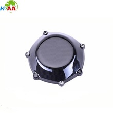 CNC machining 100% Carbon Fiber Dry Clutch assy Cover / clutch plate from china custom manufacturer