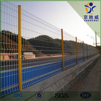 2014 Anping Factory Safety Protection Wire Mesh Security Grills