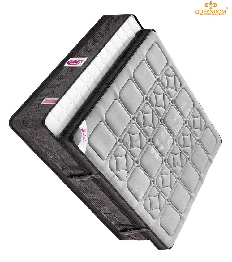 3 Soft foam airbed air water bassinet mattress at 18 cm height - Jozy Mattress | Jozy.net