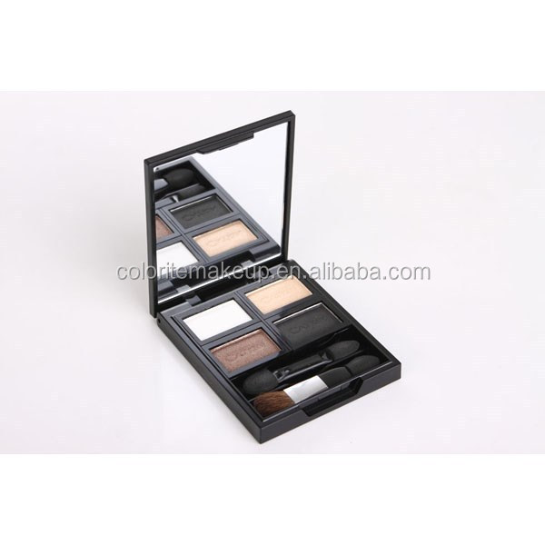 privae lable EyeShadow PalleteMutiple Color DIY Eye Shadow OEM
