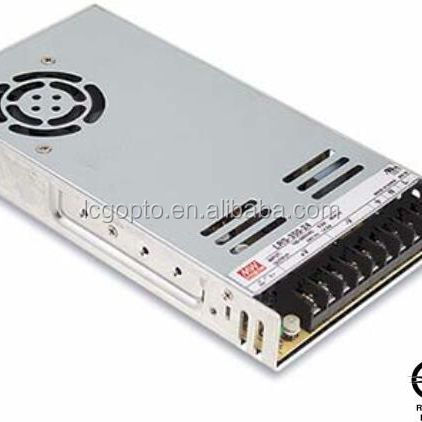 MW LRS350 POWER SUPPLY