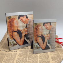 metal lover photo frame new models with nice packing