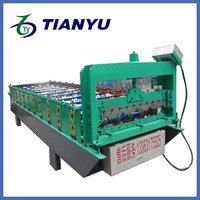 automatic joint rolling machine botou supplier hydraulic automatic