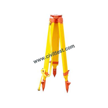 Total station Theodolite Auto level Wooden Tripod