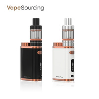 New Year 10 Discount Alibaba Eleaf