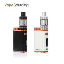 New year 10% discount!!! alibaba Eleaf new color istick pico 75W kit original factory wholesale price