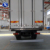 Large factory pass ISO ckd insulated truck box body for sale