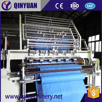 Qinyuan machines multi stitch sewing machine