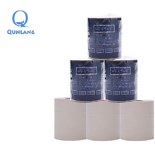 China supplier soft texture toilet tissue roll