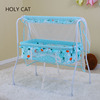 Manufacturer Portable Lightweight Swing Baby Bed