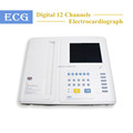 2016 DIGITAL 12 CHANNEL ECG 1200F