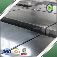 Black Annealed CRC Steel Sheet/CR Steel Sheet Q195 of 1200mm Width