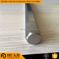 304L Stainless Steel Hexagonal Bars Factory Price