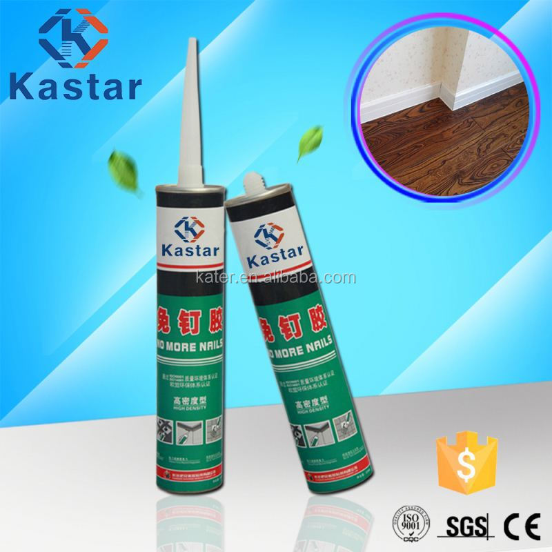 Kastar new product Plaster nail liquid sealant with ISO14001 approved