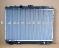 auto radiators core