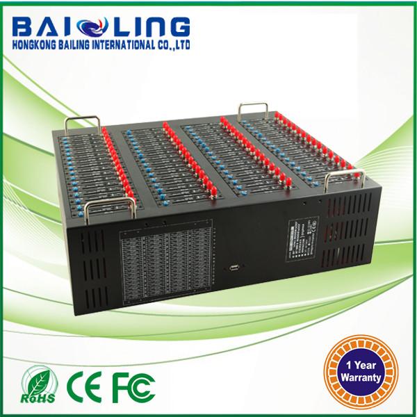 4G modem pool bulk sms gateway 64 port gsm modem gsm module at commands