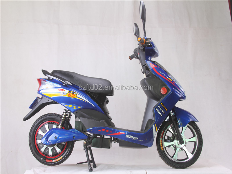 Good quality Chinese brand YW hot selling electric motorcycle