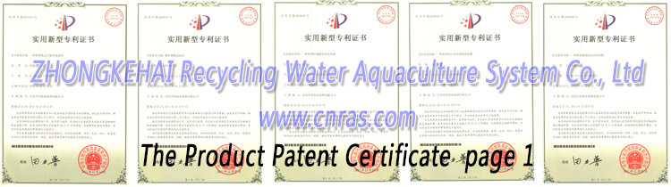 Uv aquaculture water sterilizer uv filter