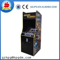 Phoenix and Donkey Kong multi game arcade machine 60 in 1