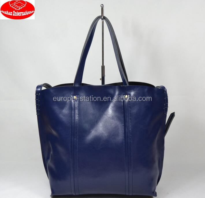 Europeans hot sale leather ladies bags 2016 new <strong>design</strong>