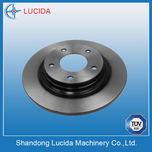 shandong brake disc rear solid disc brake for MAZDA GD7Y26251 N12326251 N12326251A NF4726251 18A980,280mm disc brake rotor