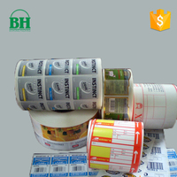 High Quality Full Printing Silicone Epoxy