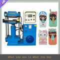 new design !50 ton automatic hydraulic press machine for making stylish phone case