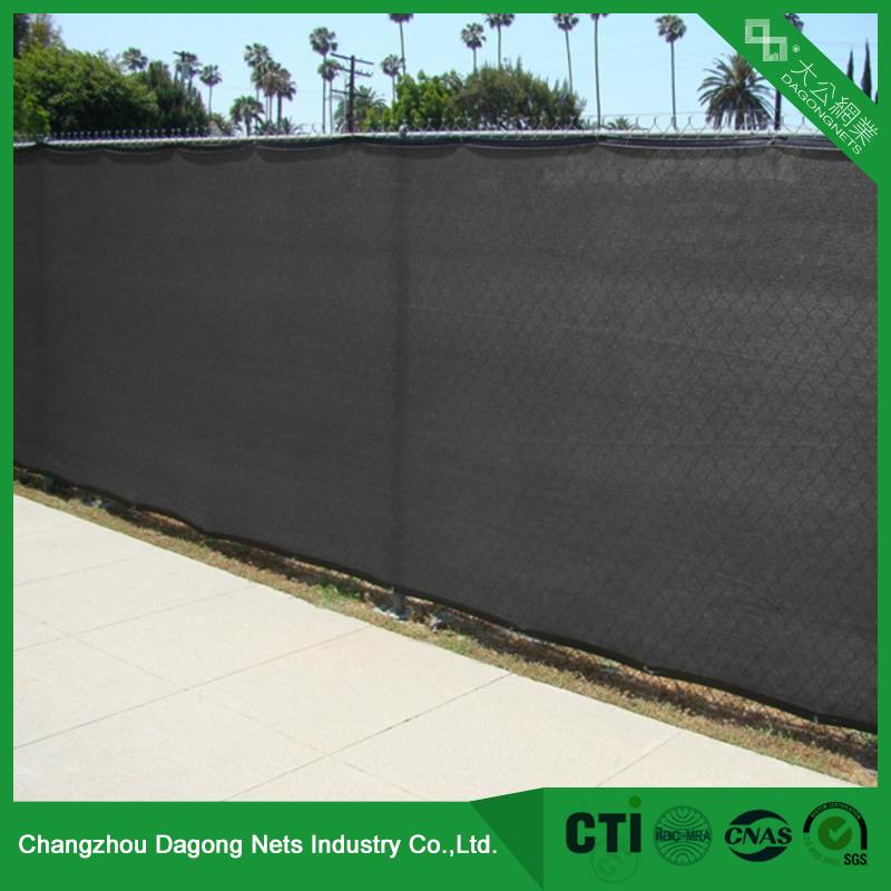 China cheap fence screen windbreaker net
