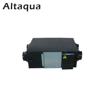 Altaqua best erv hrv energy recovery ventilation used for home