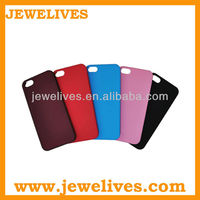 Colorful Oil PC Case for iPhone 5 from OEM factory